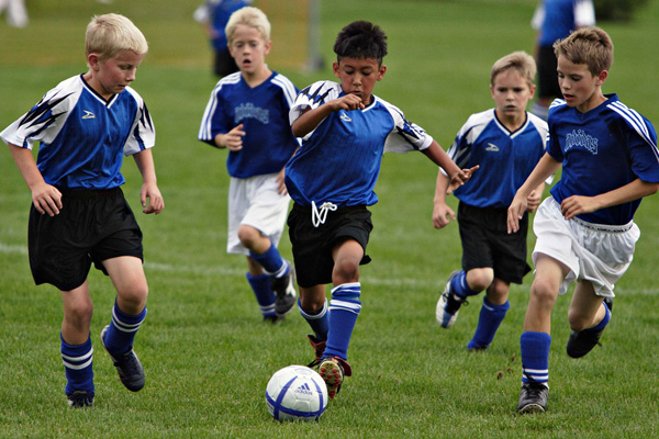 dc609a02f Please Sign Up Now! Soccer Kids